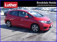 CARFAX 1-Owner, GREAT MILES 23,161! FUEL EFFICIENT 38