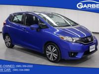 Practical, reliable, and fun to drive, our Carfax One