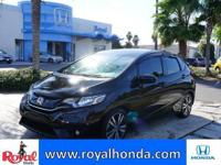 Options:  2015 Honda Fit Ex|This Vehicle Has A 1.5L