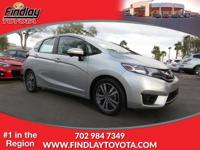 CARFAX 1-Owner. FUEL EFFICIENT 38 MPG Hwy/32 MPG City!