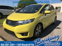 ***Breakaway Honda*** BLUETOOTH, REAR VIEW CAMERA, Fit