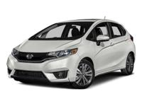 2015 Honda Fit EX CLEAN CARFAX ONE OWNER, AUTOMATIC,