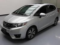 This awesome 2015 Honda Fit comes loaded with the