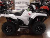 (940) 580-2914 ext.207 The all new 2015 Foreman Rubicon