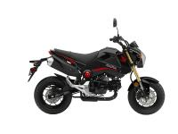 Motorcycles Sport 30 PSN . the Honda Grom has probably