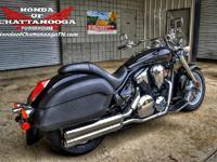 Honda Interstate 1300 Motorcycle SALE : Honda of