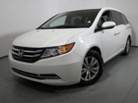 CARFAX 1-Owner. PRICE DROP FROM $24,950, EPA 28 MPG