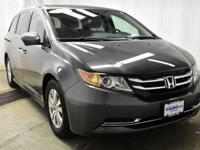 You can find this 2015 Honda Odyssey EX and many others