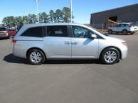 Look at this 2015 Honda Odyssey 5dr EX-L w/RES. Its