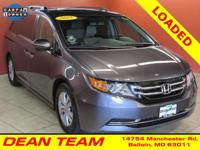 Leather, Heated Seats, Sunroof, Back Up Camera,