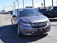You can find this 2015 Honda Odyssey EX-L and many