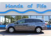 Priced below Market! CarFax One Owner! This Honda