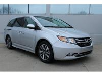 Honda certified, one owner clean carfax, navigation,