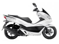 the Honda PCX150 is one of the most flexible practical