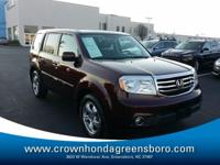 CARFAX 1 OWNER! Backup Camera, Leather Seats, 3rd Row