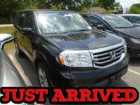 Certified Vehicle! New Arrival! CarFax 1-Owner, -Backup
