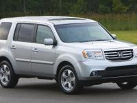 You can find this 2015 Honda Pilot EX-L and many others