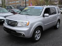 Check out this gently-used 2015 Honda Pilot we recently