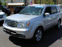 This 2015 Honda Pilot EX-L is proudly offered by