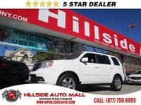 Hillside Auto Mall is the car shopping destination for