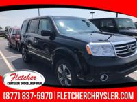 Fletcher Chrysler Dodge Jeep is pleased to offer this