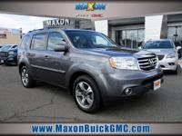 This 2015 Honda Pilot SE is proudly offered by Maxon