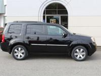 New Price! This 2015 Honda Pilot Touring Loaded