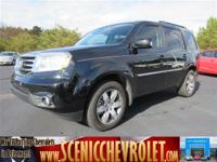 Look at this 2015 Honda Pilot Touring. Its Automatic