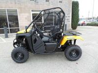 Make: Honda Year: 2015 Condition: New ATV Utility