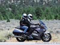 (415) 639-9435 ext.1021 Sport-touring bikes have to do