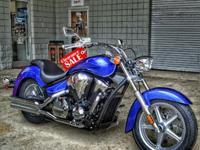 Honda Stateline VT1300 Motorcycle SALE : Honda of