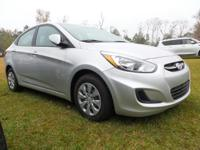 ++ 2015 Hyundai Accent GLS ++ CARFAX: 1-Owner, Buy Back