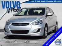 Just Reduced! 2015 Hyundai Accent GLS Gray 1.6L I4 DGI
