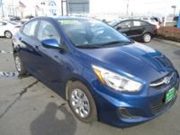 Options:  2015 Hyundai Accent Gls|Gls|4Dr Sdn Auto