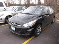 2015 Hyundai Accent GLS CLEAN CARFAX, ONE OWNER,