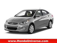 4 Cylinder  Options:  Automatic|Carfax 1-Owner. Price