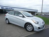 CARFAX 1-Owner, Very Nice. FUEL EFFICIENT 37 MPG Hwy/26