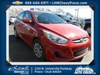 We're excited to offer this versatile 2015 Hyundai