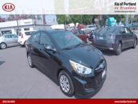 ~~ 2015 Hyundai Accent GLS ~~ CARFAX: 1-Owner, Buy Back