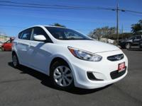 Options:  2015 Hyundai Accent Gs|1.6L I4 16V|6-Speed