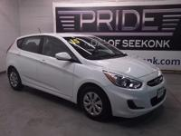 Move quickly! At Pride Hyundai- MA, YOU'RE #1! Your
