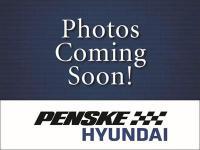 New Price! GS Accent 1.6L I4 DOHC, 6-Spd. Auto, MP3,