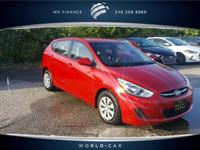 GS trim. CARFAX 1-Owner, LOW MILES - 2,343! FUEL