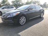 New Price! 2015 Hyundai Azera Limited Panorama Roof