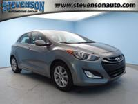 Scores 33 Highway MPG and 24 City MPG! This Hyundai