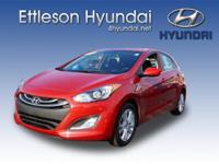 Options:  2015 Hyundai Elantra Gt Base|4Dr