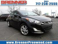 Check out this 2015 Hyundai Elantra GT . Its Automatic