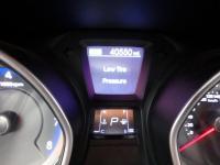 MPG Automatic City: 24, Engine Description: I4, Fuel