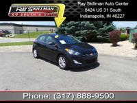 FUEL EFFICIENT 33 MPG Hwy/24 MPG City! Heated Seats,