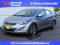 ======IT'S BETTER IN BURNSVILLE: Voted 2015 Dealer of
